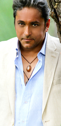 Siavash Khoshhalam