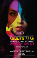 Radio Javan Summer Bash (Memorial Day Weekend)