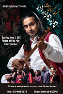 Mastan Ensemble &amp; Homay Live In Concert