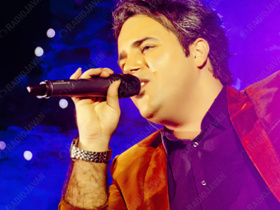 Ali Abdolmaleki Live At Milad Hall Of The TIE
